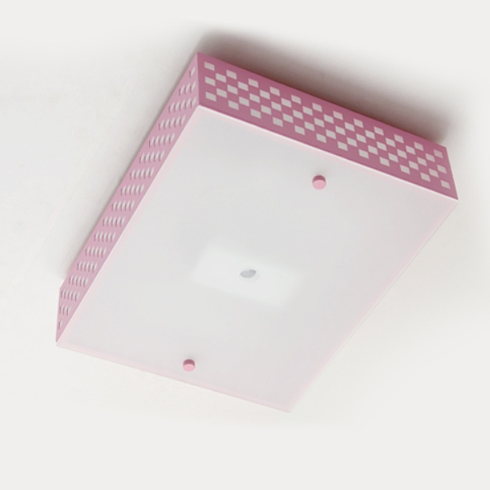 룸2등 센서등-핑크