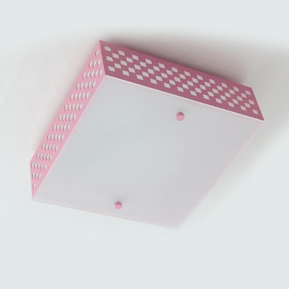룸 스퀘어1등-핑크