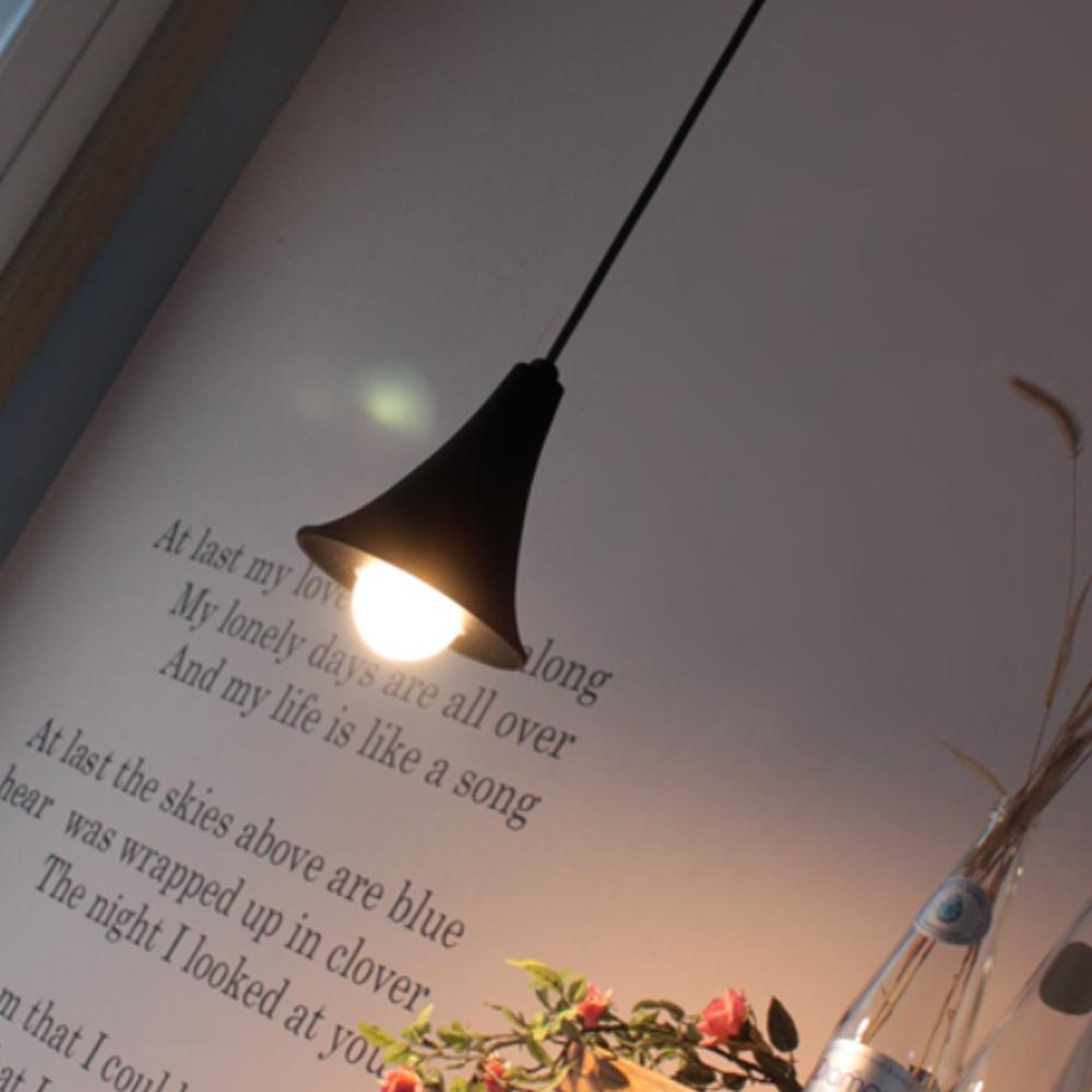 호른1등 펜던트[LED]-4color