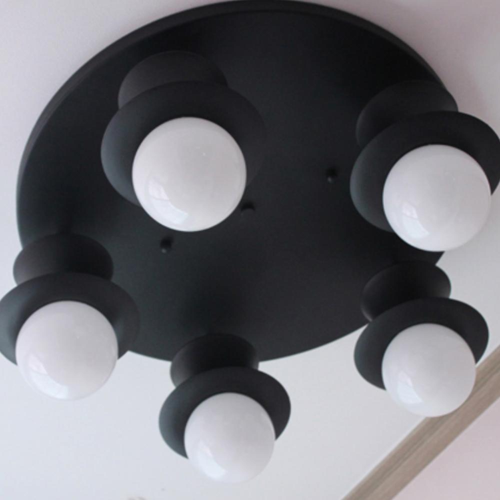 코코라운드 5등-블랙