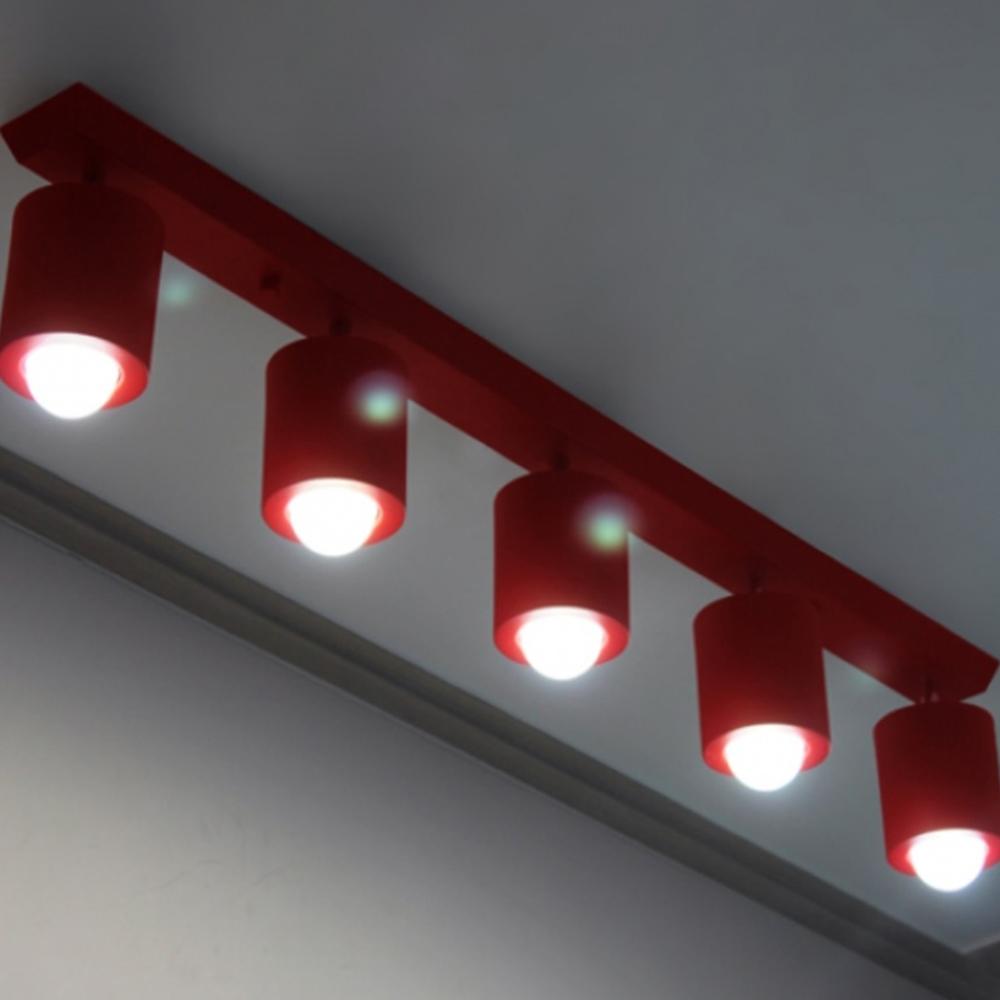 배럴5등 직부[LED]-4color