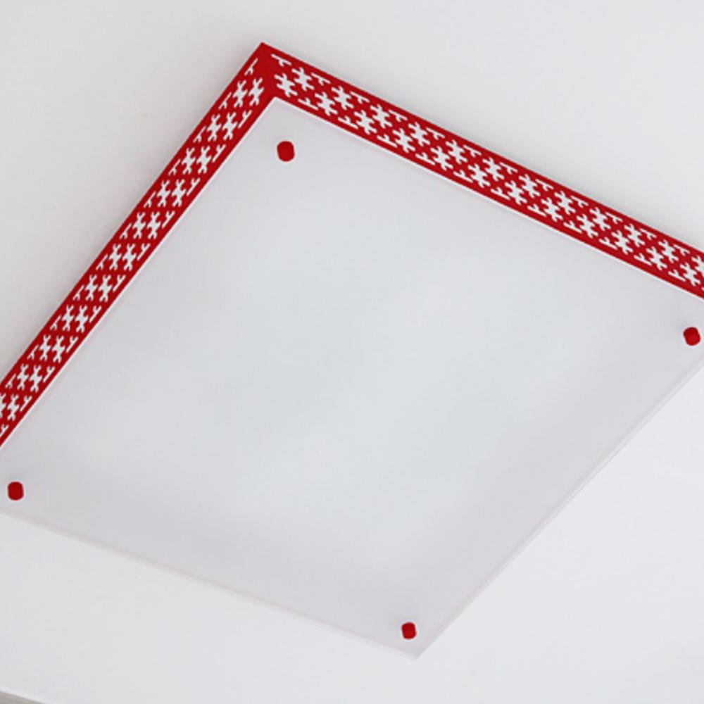 퍼즐 스퀘어6등-레드