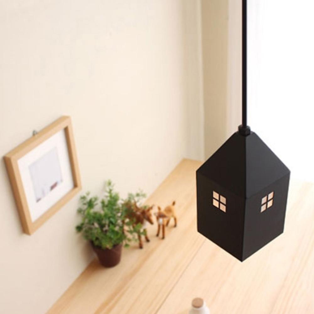 하우스1등 펜던트[LED]-6color