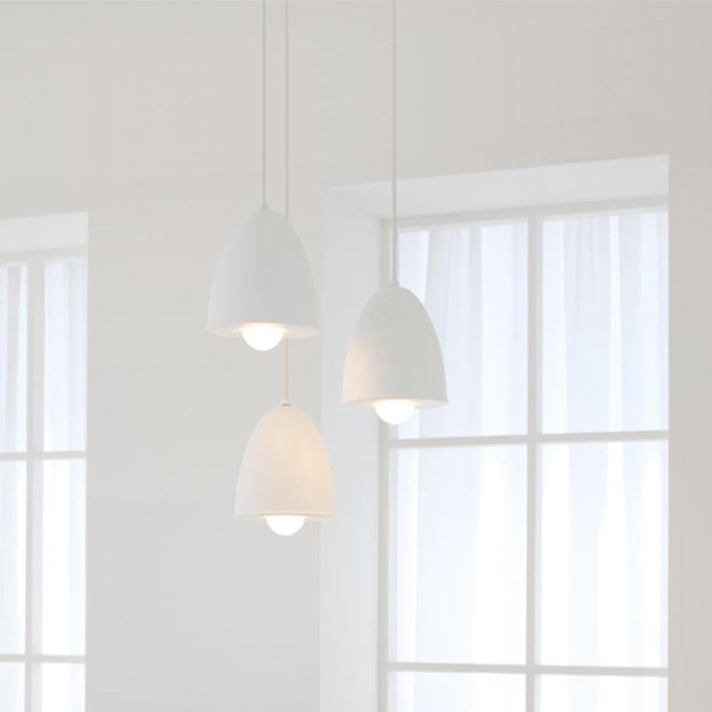 벨3등 펜던트[LED]-라운드형