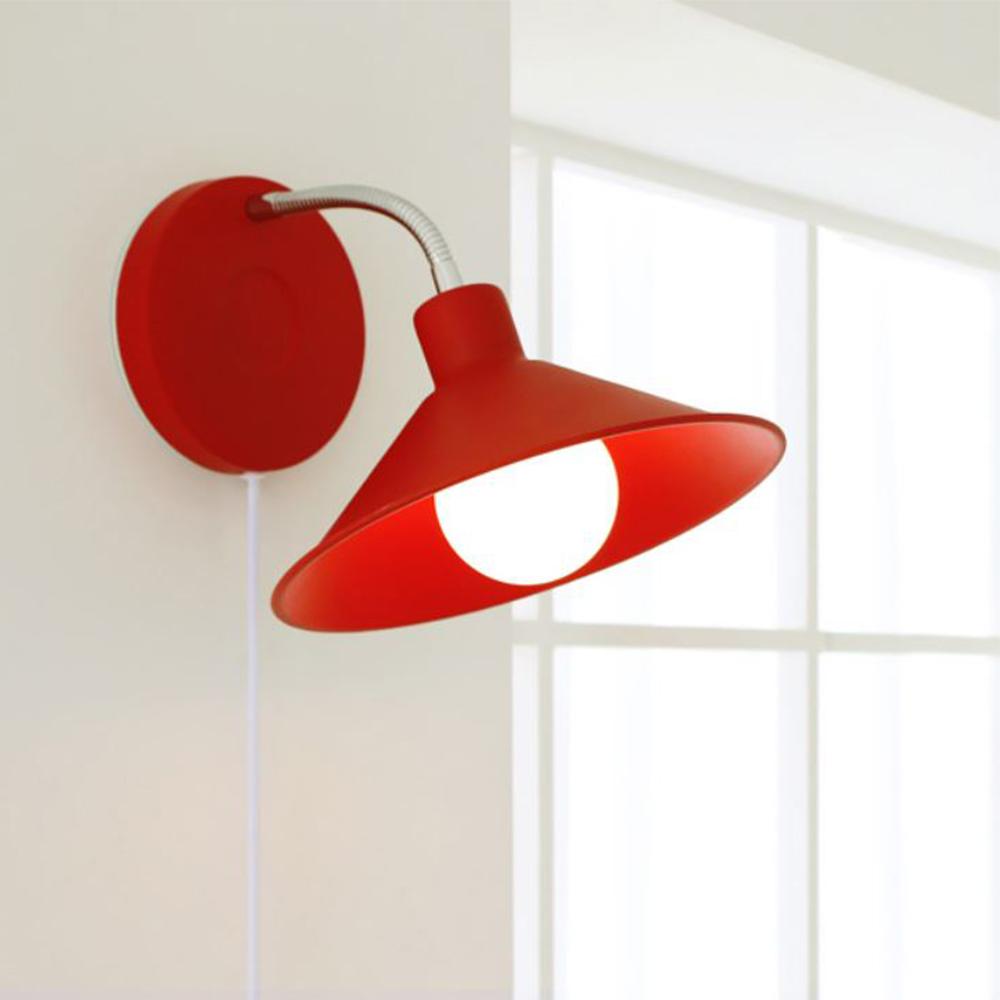 [LED] 플루토 벽걸이-2color