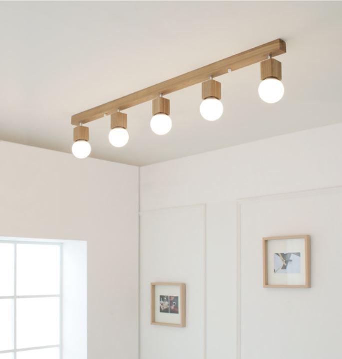 [LED] 에잇5등 직부