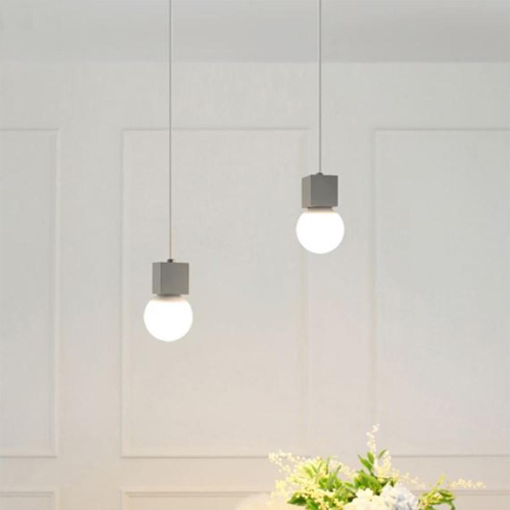 [LED] 티피2등 펜던트-7color