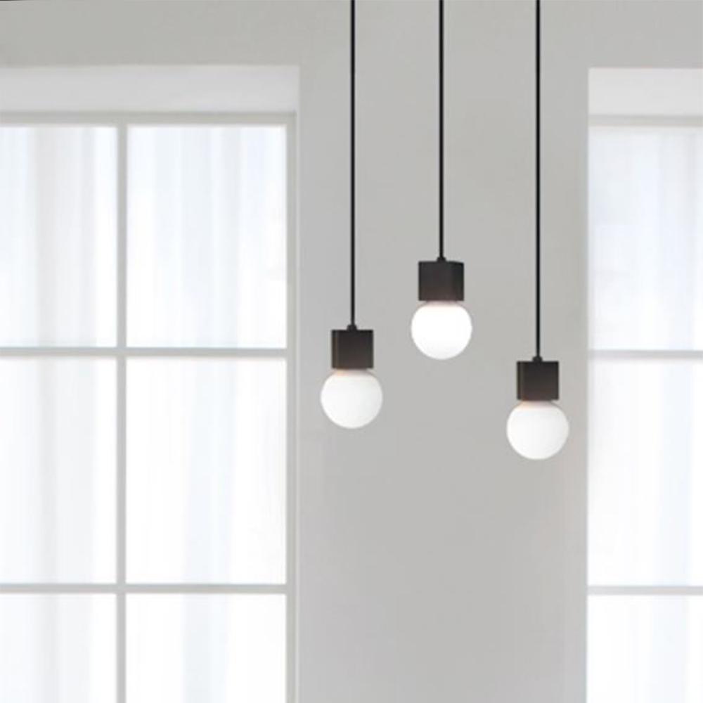 [LED] 티피3등 펜던트-7color