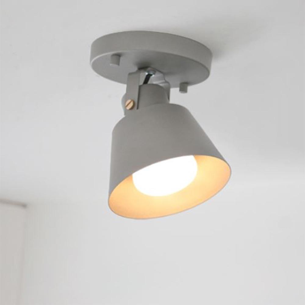 [LED] 디스1등 직부-3color