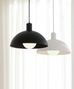 [LED] 투투1등 펜던트-블랙or화이트