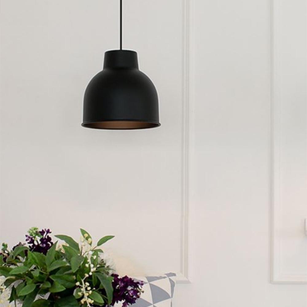 [LED] 마스1등 펜던트-블랙