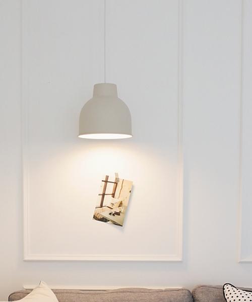 [LED] 마스1등 펜던트-3color