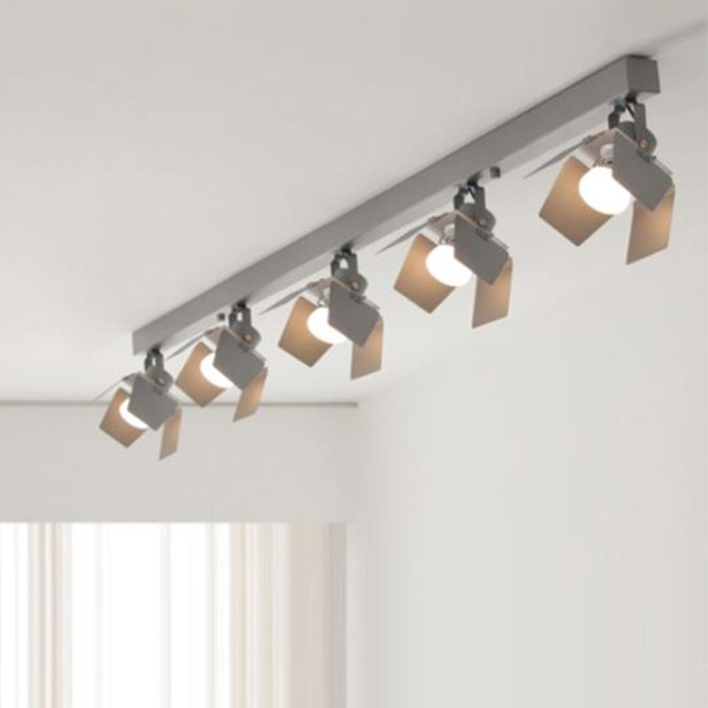 [LED] 윙고5등 직부-3color