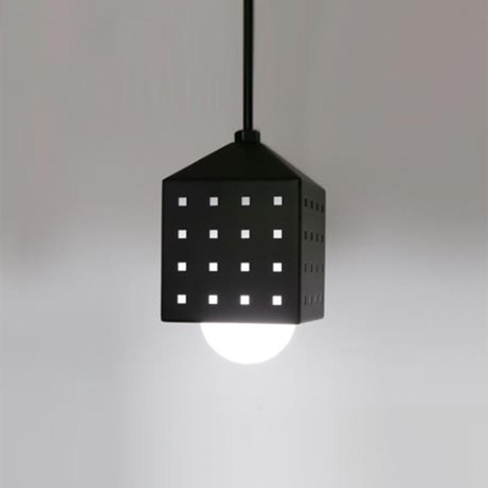 [LED] 로드1등 펜던트-5color