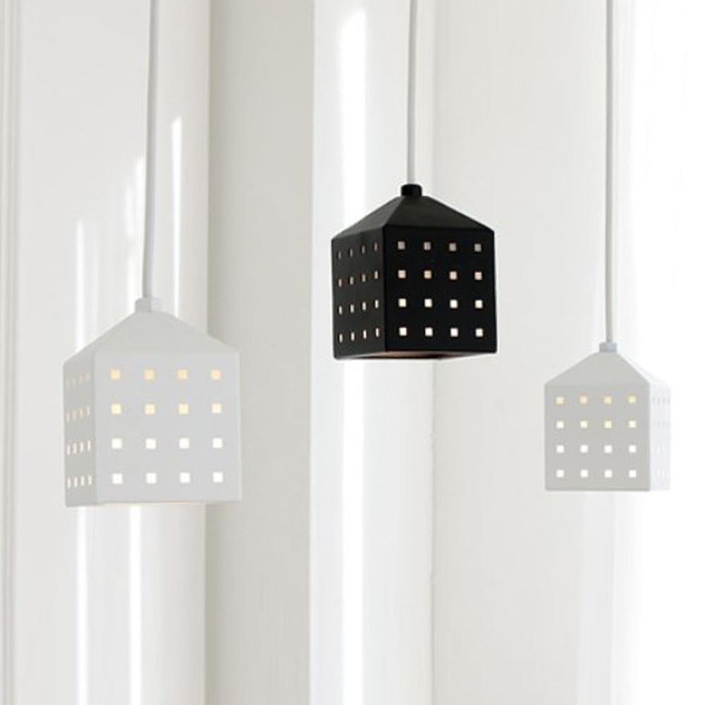 [LED] 로드3등 펜던트-5color