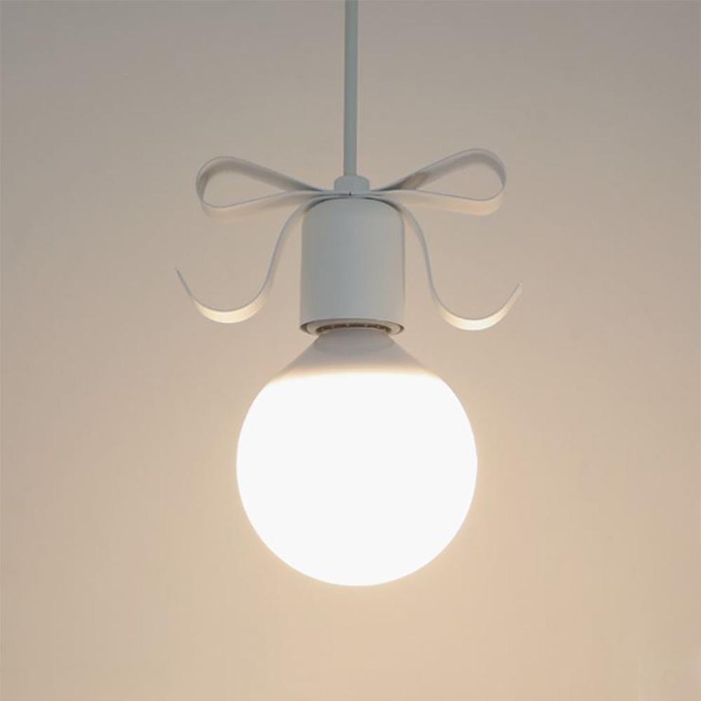 [LED] 리본1등 펜던트-5color