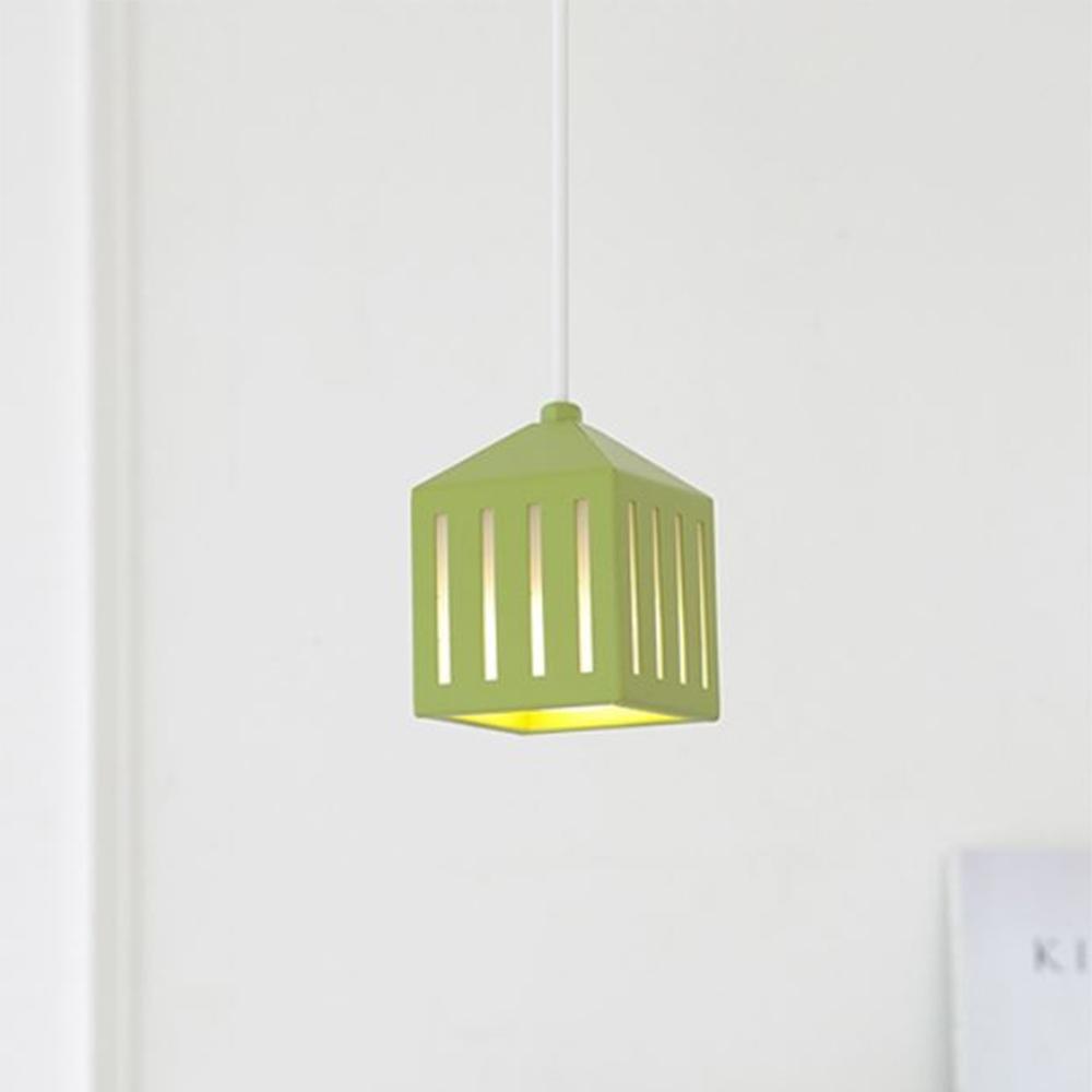 [LED] 로웰1등 펜던트-5color