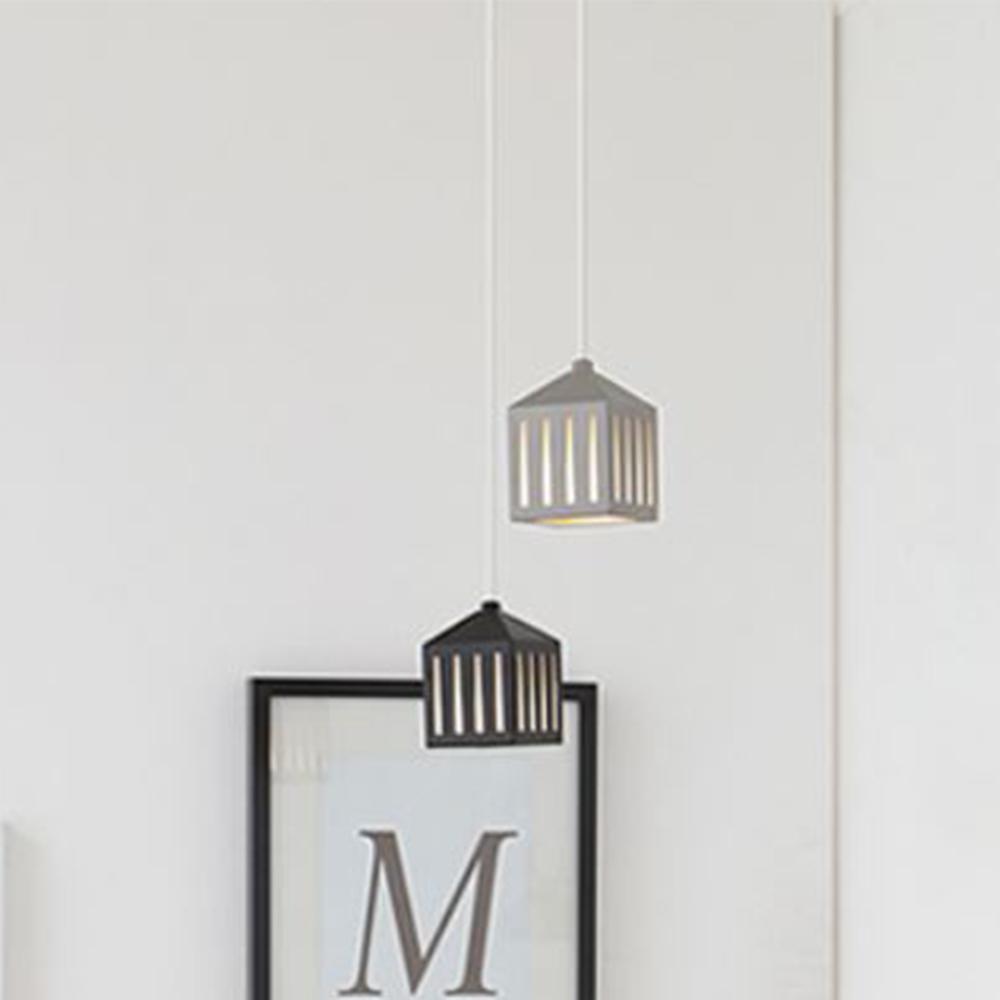 [LED] 로웰2등 펜던트-5color
