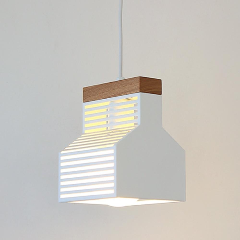 [LED] 블라인드1등 펜던트-화이트