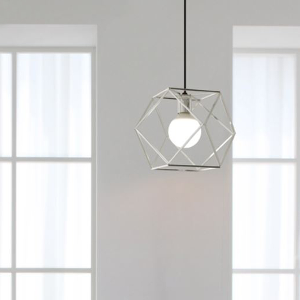 [LED] 케이지1등 펜던트-3color