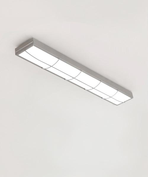 [LED] 볼륨 주방등(대)-그레이