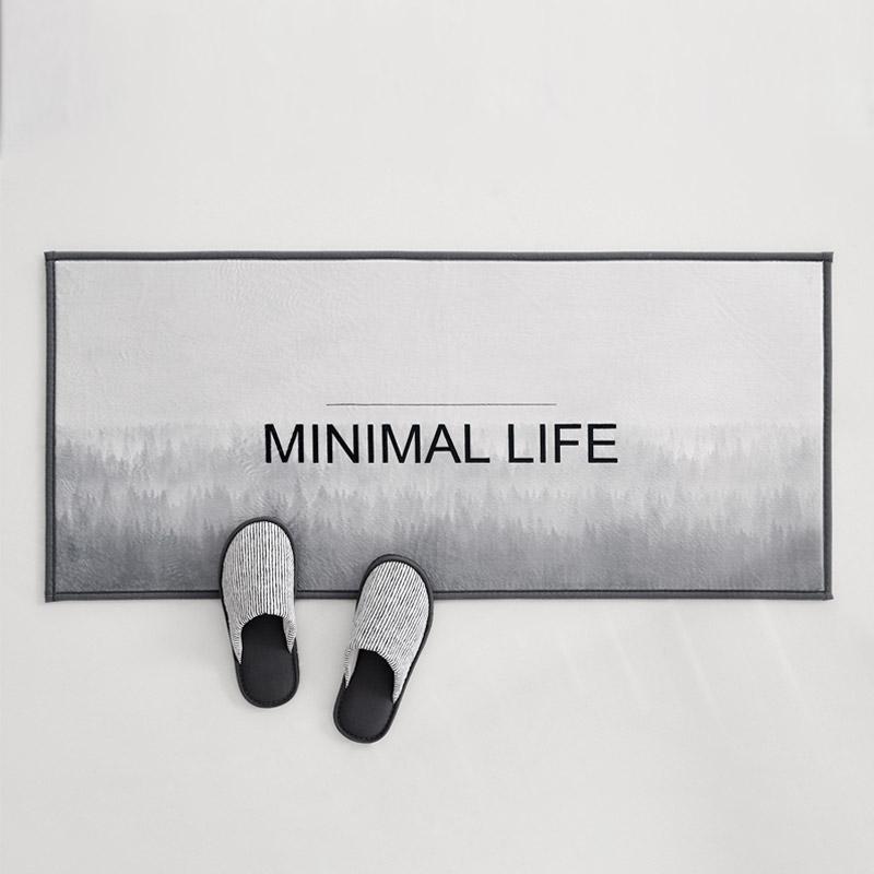 [썸머균일가]미니멀라이프 주방매트[50x110]