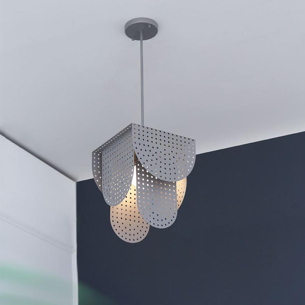 [LED] 킴푸1등 펜던트- 그레이
