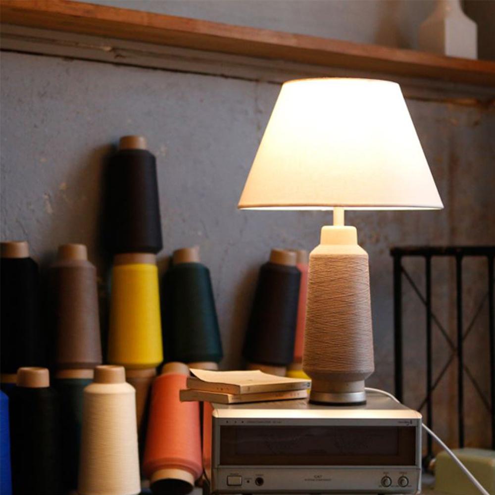 [LED] 타래 단 스탠드-9color