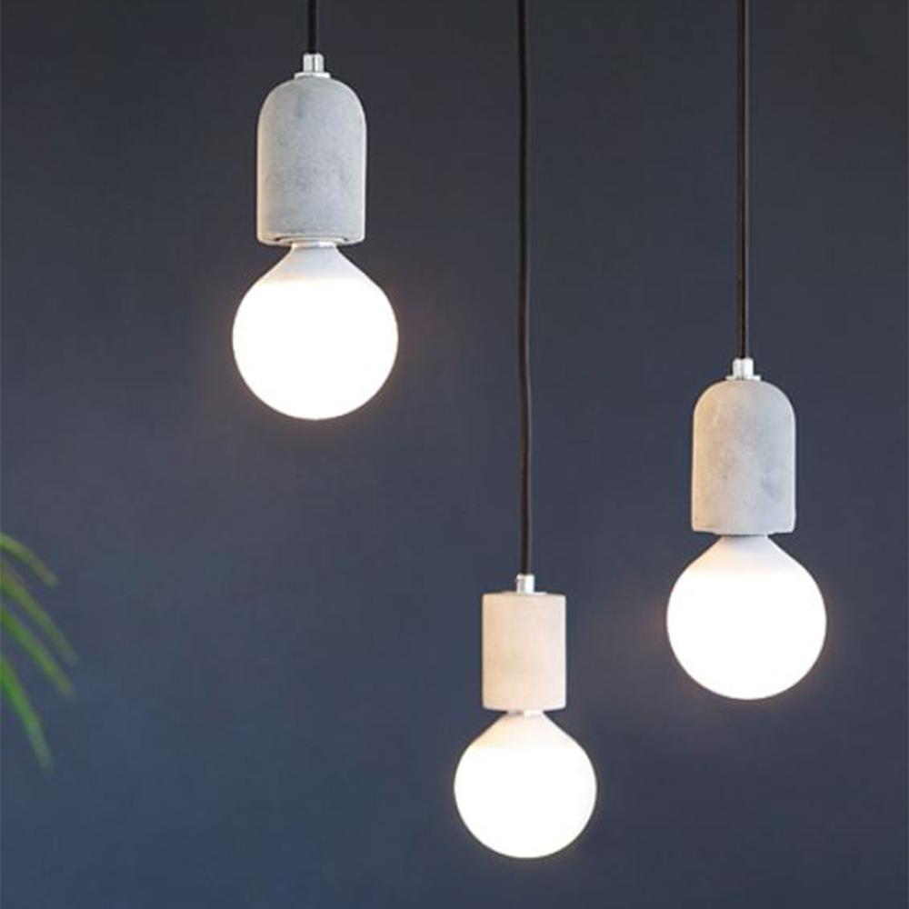 [LED] 코나 3등 펜던트