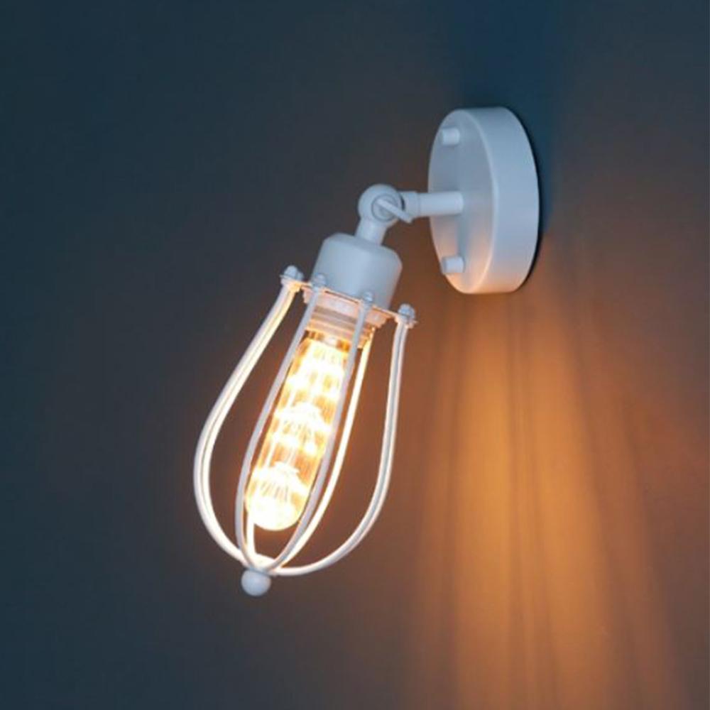 [LED] 버밍 벽1등-화이트