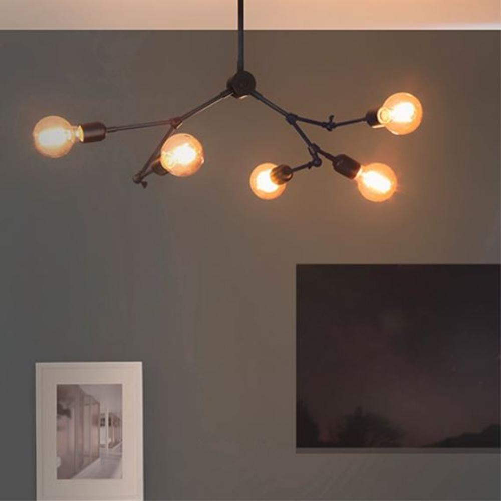 [LED전구포함] 블랑 5등 직부등(3color)