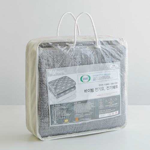 [EMF] 극세사 우븐 전기요-중형