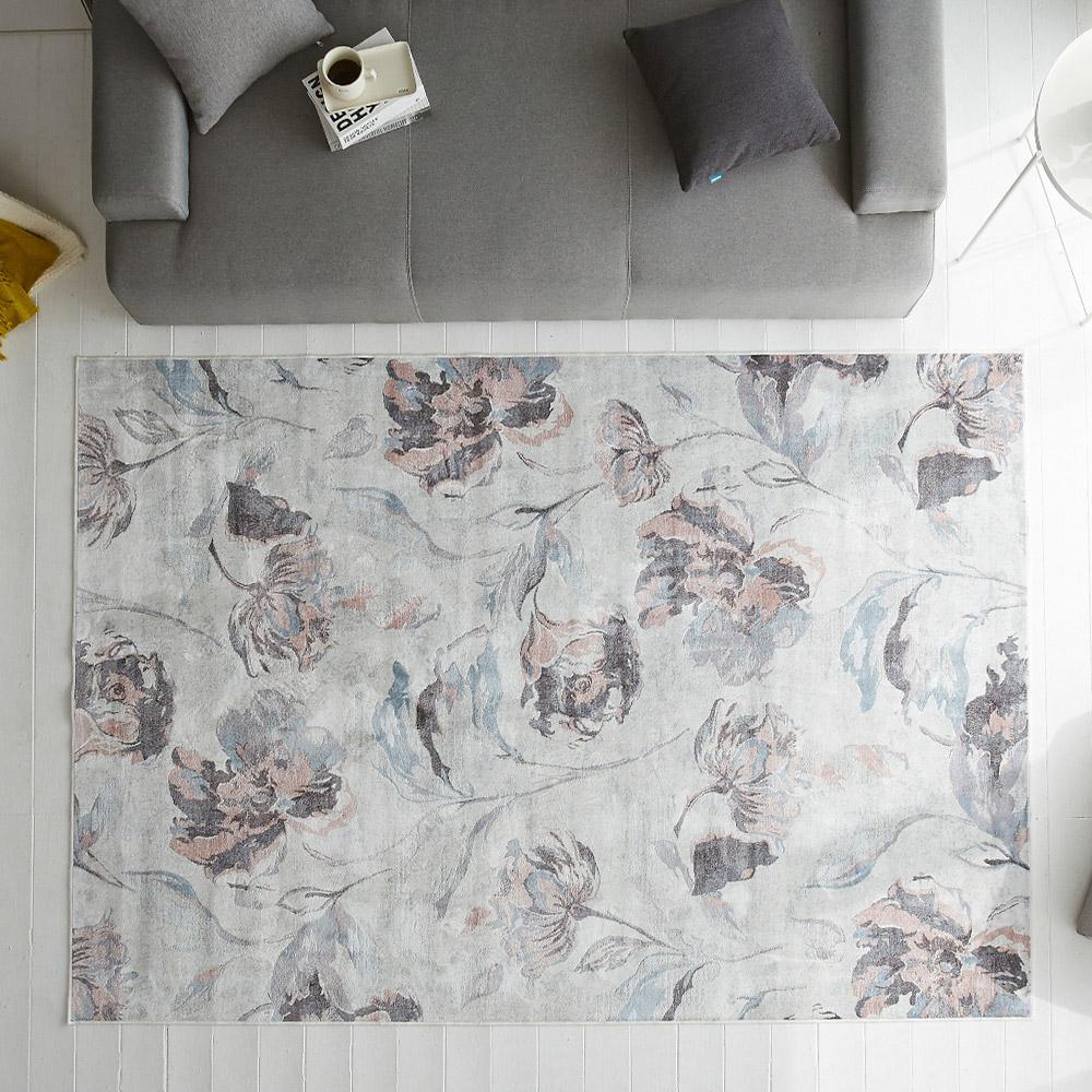 [RAGOLLE] 라골르 벨기에 로얄팰리스 르네 플라워 카페트