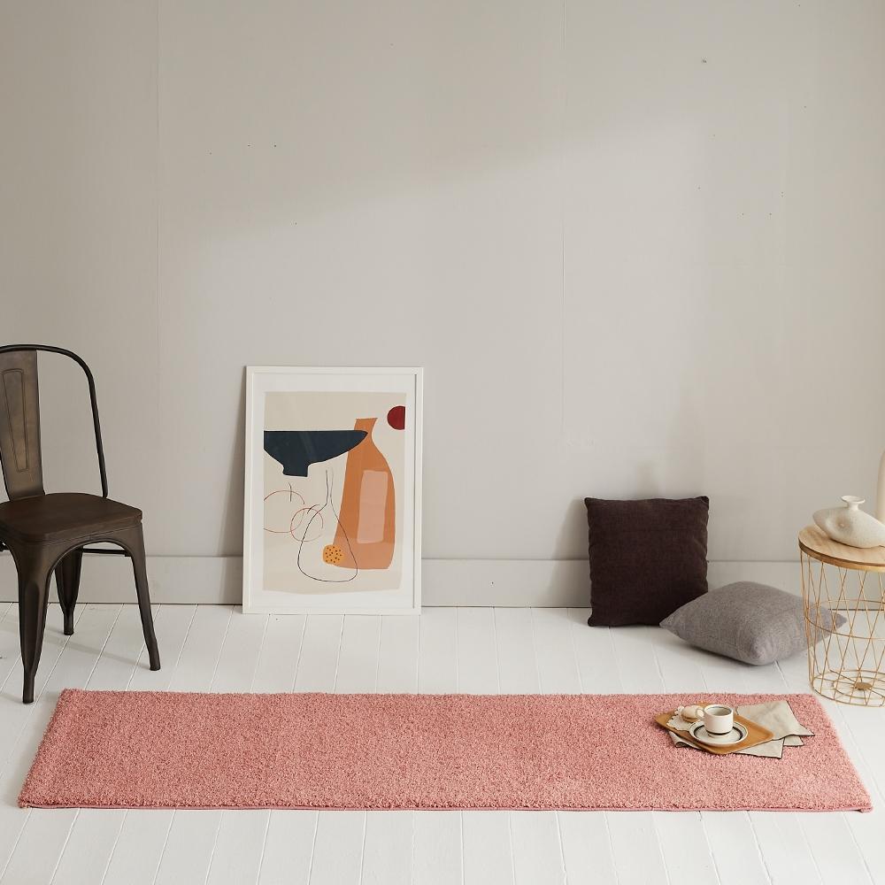 [반짝특가]스페인 노블리사 솔리다 러너 복도매트 70x200 5colors
