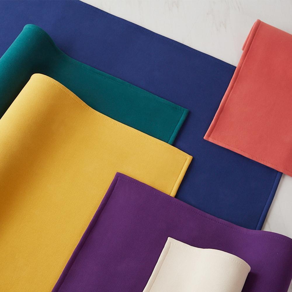 코튼 팝 면 러그 6colors